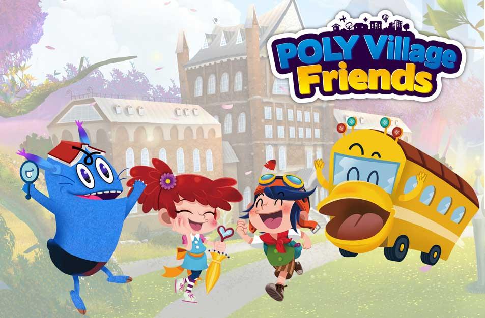 POLY Village Friends