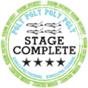 4단계 인증 스티커